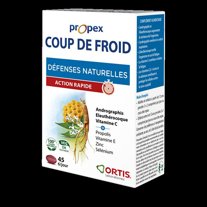 Propex Coup de Froid